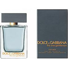 Dolce & Gabbana The One Gentleman EdT 50ml