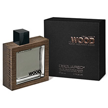 Dsquared2 He Wood Rocky Mountain Wood EdT 100ml