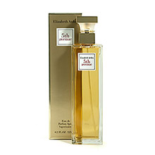 Elizabeth Arden 5th Avenue odstřik (vzorek) EdP 1ml