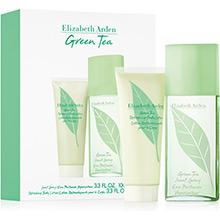 Elizabeth Arden Green Tea Sada EdP 100ml + tělové mléko 100ml
