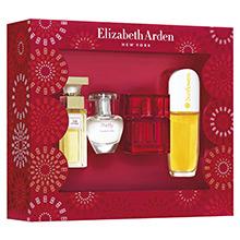 Elizabeth Arden Nová kolekce Dárková sada 4 parfémů