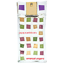 Emanuel Ungaro Apparition EdP 90ml Tester