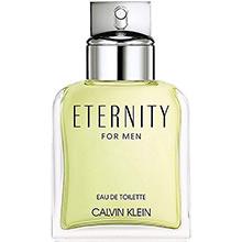 Calvin Klein Eternity for Men odstřik (vzorek) EdT 1ml