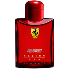 Ferrari Racing Red odstřik (vzorek) EdT 1ml