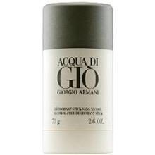 Giorgio Armani Acqua di Gio pour Homme Tuhý deodorant 75ml