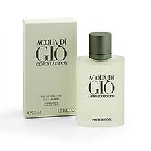 Giorgio Armani Acqua di Gio pour Homme odstřik (vzorek) EdT 1ml