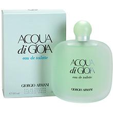 Giorgio Armani Acqua di Gioia Eau de Toilette EdT 50ml