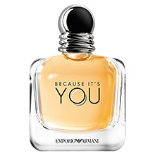 Giorgio Armani Because It´s You EdP 100ml Tester