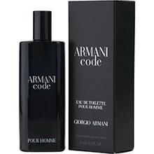 Giorgio Armani Black Code EdT 15ml