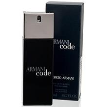Giorgio Armani Black Code EdT 20ml