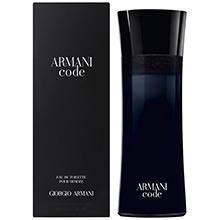 Giorgio Armani Black Code EdT 200ml