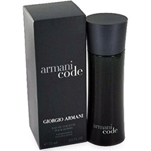 Giorgio Armani Black Code EdT 125ml
