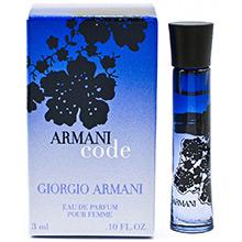 Giorgio Armani Code Miniatura EdP 3ml