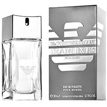Giorgio Armani Diamonds for Men EdT 75ml