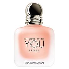 Giorgio Armani In Love with You Freeze EdP 100ml Tester