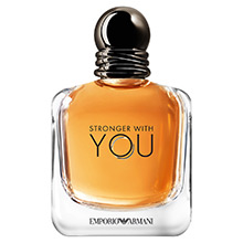 Giorgio Armani Stronger With You EdT 100ml Tester