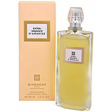 Givenchy Extravagance d´Amarige EdT 100ml