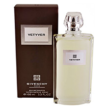 Givenchy Vetyver EdT 100ml