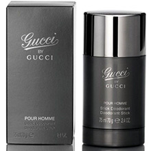 Gucci Gucci by Gucci pour Homme Tuhý deodorant 75ml