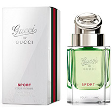 Gucci Gucci by Gucci Sport pour Homme EdT 90ml