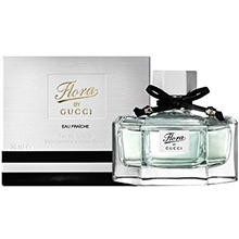 Gucci Flora by Gucci Eau Fraiche EdT 75ml