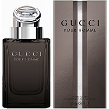 Gucci Gucci by Gucci pour Homme EdT 50ml