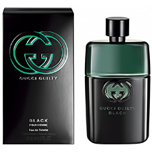 Gucci Guilty Black pour Homme EdT 90ml
