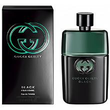 Gucci Guilty Black pour Homme EdT 90ml