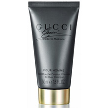 Gucci Made to Measure Sprchový gel 50ml