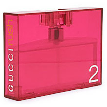 Gucci Rush 2 EdT 75ml Tester