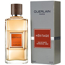 Guerlain Heritage EdT 100ml