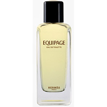 Hermes Equipage EdT 100ml Tester
