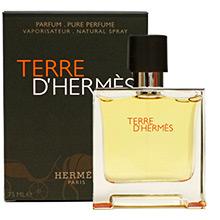 Hermes Terre D´Hermes Parfum 75ml