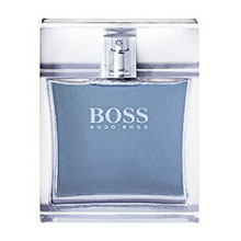 Hugo Boss Pure Voda po holení (After Shave) 75ml (bez krabičky)