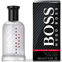 Hugo Boss Sport EdT 100ml