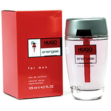 Hugo Boss Energise EdT 75ml