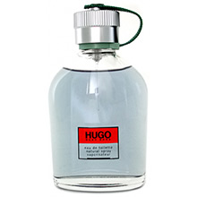 Hugo Boss Hugo EdT 125ml Tester