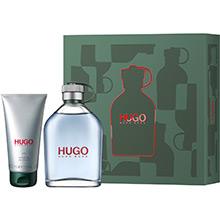 Hugo Boss Hugo Dárková sada EdT 200ml + sprchový gel 100ml