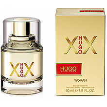 Hugo Boss Hugo XX EdT 100ml
