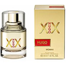 Hugo Boss Hugo XX EdT 100ml