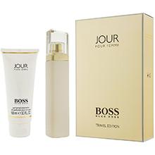 Hugo Boss Jour pour Femme Sada EdP 75ml + tělové mléko 100ml