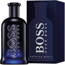 Hugo Boss Night EdT 100ml