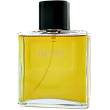 Hugo Boss No 1 odstřik (vzorek) EdT 1ml