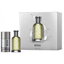Hugo Boss Bottled No 6 Dárková sada EdT 50ml + tuhý deodorant 75ml