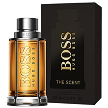 Hugo Boss The Scent EdT 200ml
