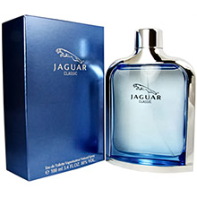 Jaguar New Classic EdT 100ml