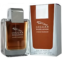 Jaguar Excellence EdP 100ml Intense