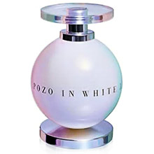 Jesus del Pozo In White EdT 100ml Tester