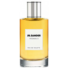 Jil Sander Woman III EdT 50ml Tester