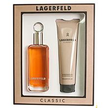 Karl Lagerfeld Classic Dárková sada EdT 100ml + sprchový gel 150ml